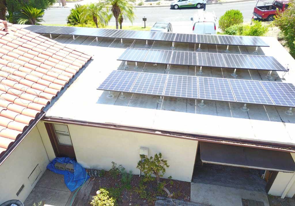 Solar Financing Trends In 2017
