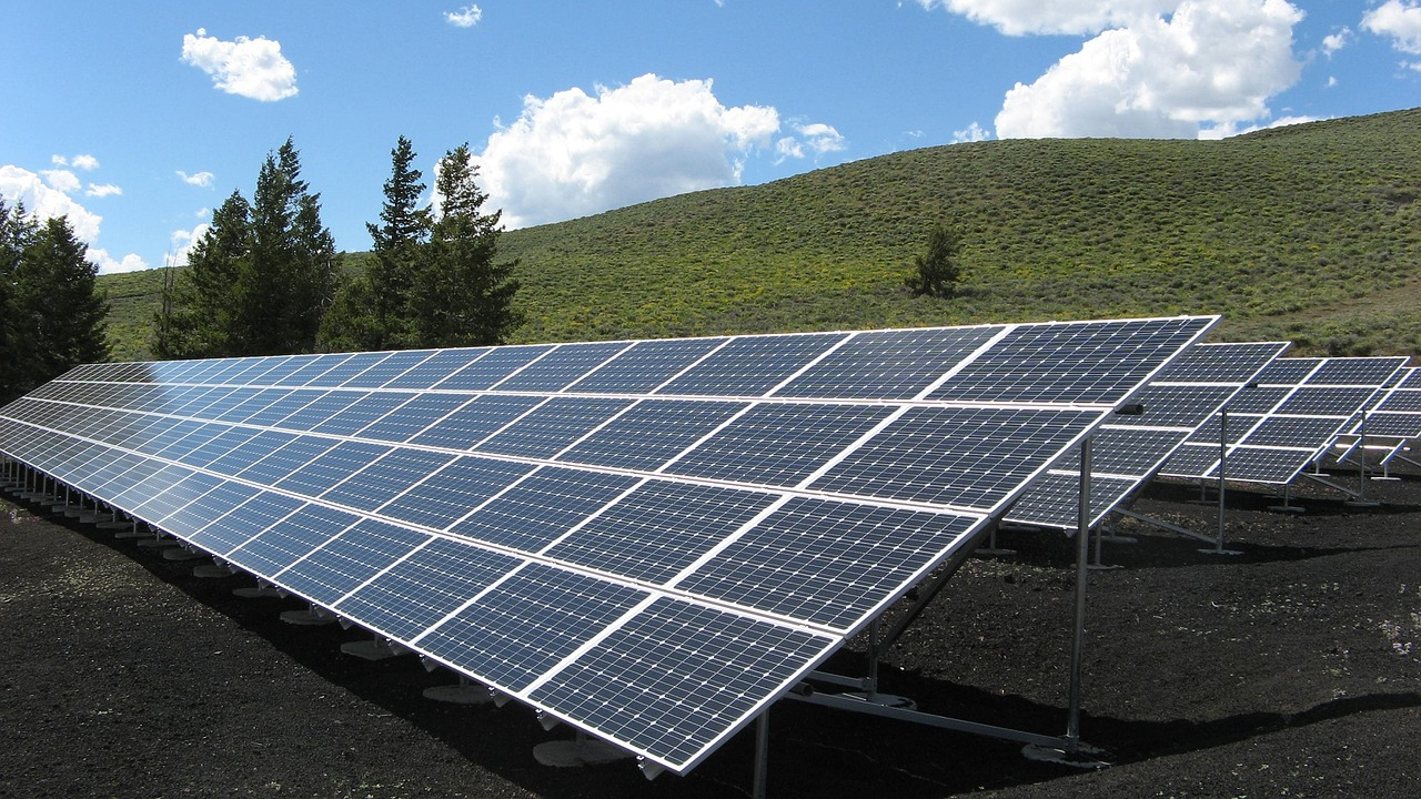 An Ultimate Guide On Solar Energy And Solar Panels For You