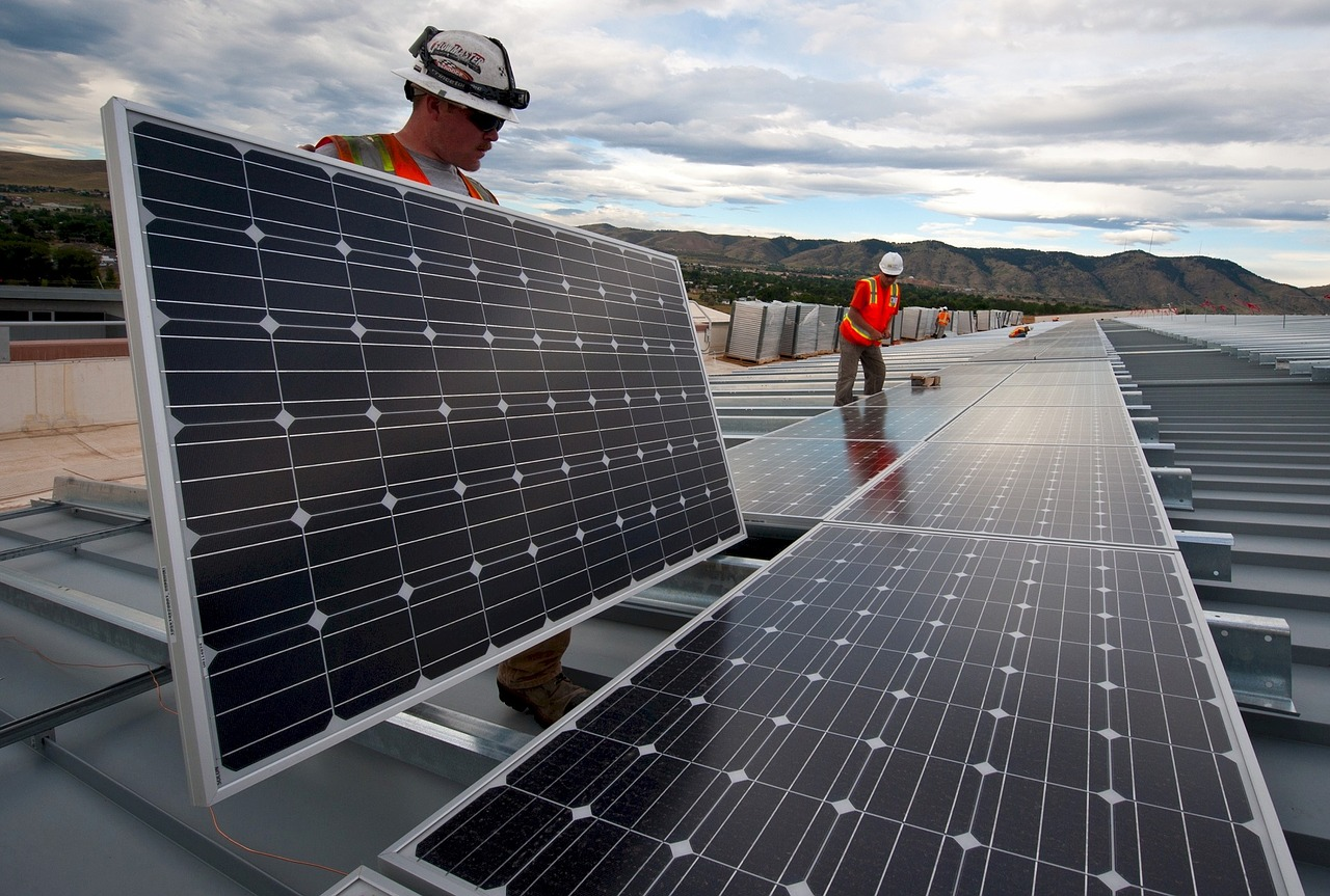 What Is The Life Expectancy Of A Solar Array?