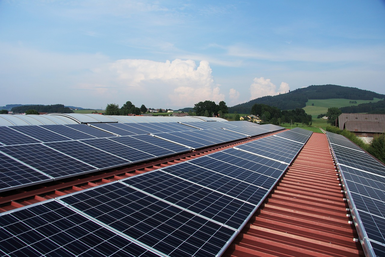 Solar Power And The Importance Of Going Solar Today