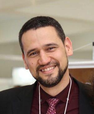 VES Member Spotlight: Dr. Maurício Veloso Brun, MV, MVD, MSc, PhD, Post-doc