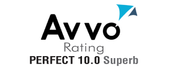 Avvo Perfect 10.0 rating