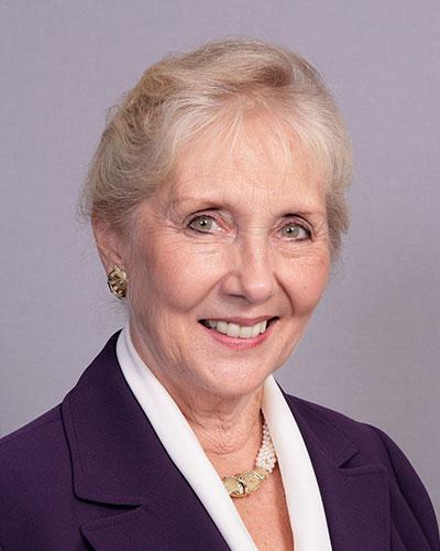 Rita G. Rich