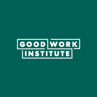 Good Work Institute logo