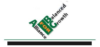 Alliance for Balanced Growth