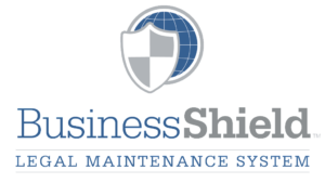 Business Shield legal maintenance system