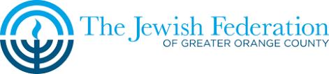Jewish Federation of Greater Orange County logo
