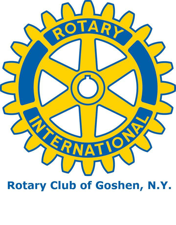 Rotary club of Goshen