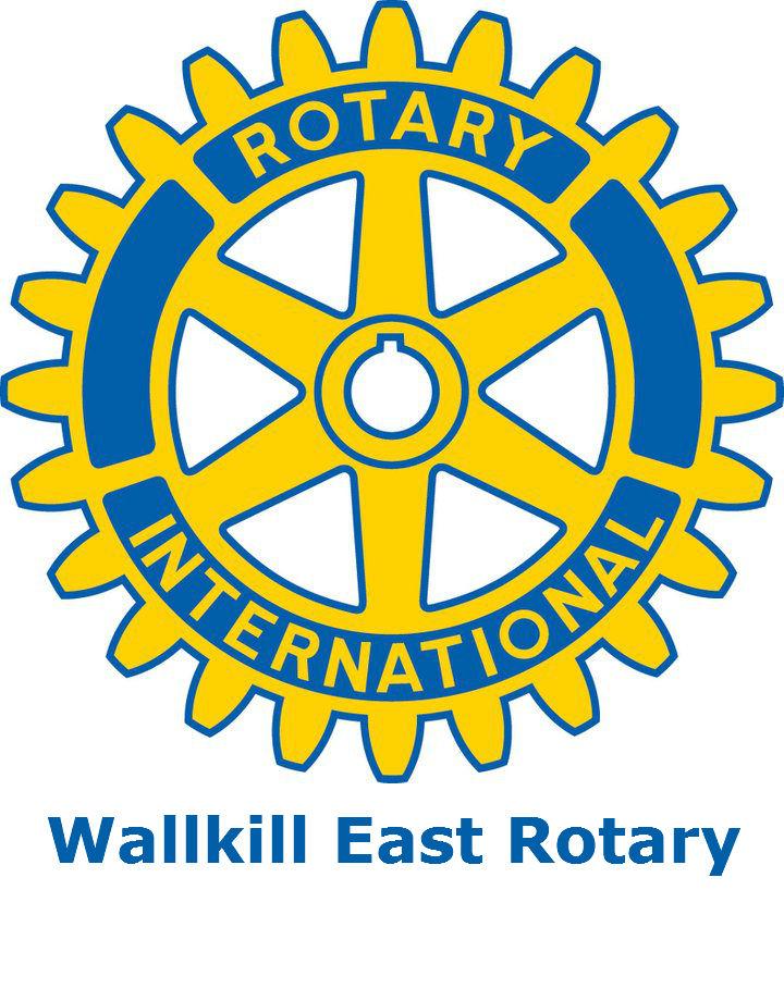 Wallkill East Rotatry club