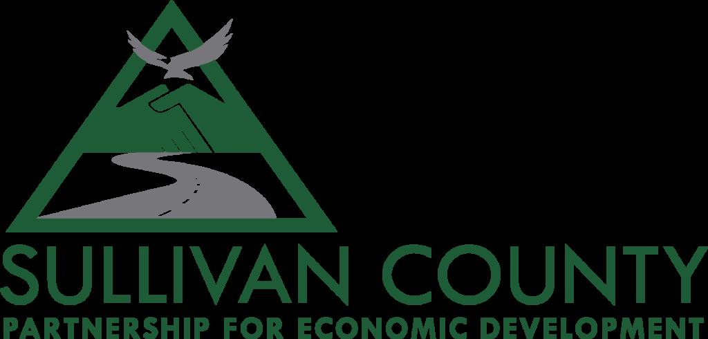 Sullivan County Partnership for Economic Development logo