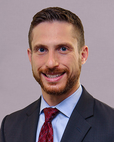 Jacob A. Tuckfelt