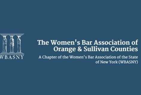 Womens Bar Association of Orange & Sullivan Counties