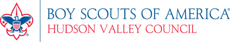 Boys Scouts of America Hudson Valley Council