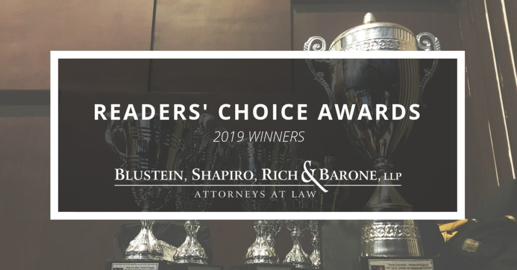 Readers' Choice Awards 2019 Winners