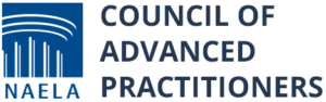 NAELA Council of Advanced Practitioners Logo