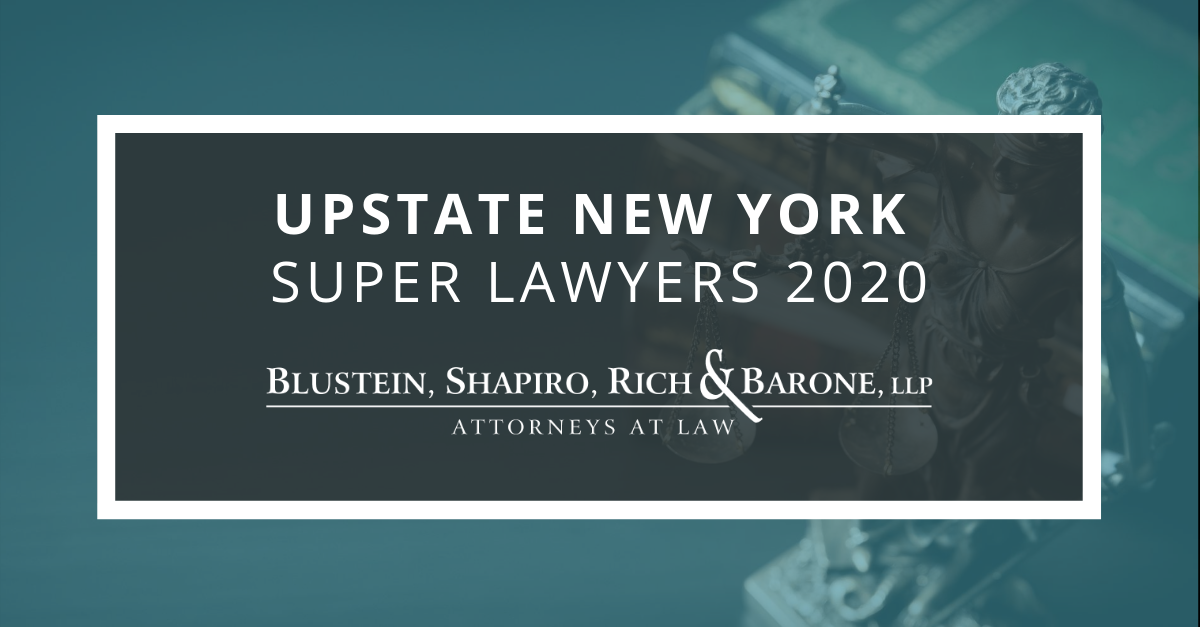 Super Lawyers 2020 Featured PR Image