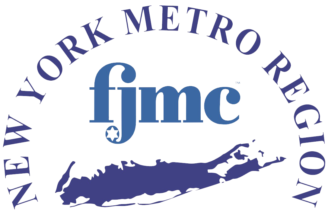New York Metro Region of the FJMC