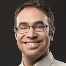 Image of Dr. Ryan Baker