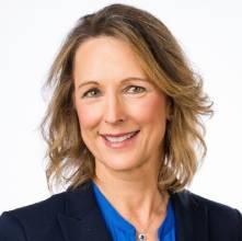 Photograph of Deborah Sovereign