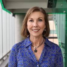 Photo of Dr. Rhonda Christensen