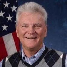 Image of Dr. Gerald Knezek