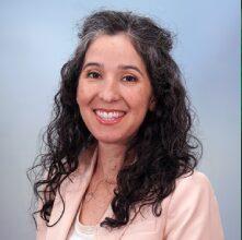Image of Dr. Yanet Cardoza