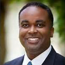 Picture of Dr. Robert Bostic