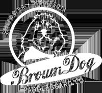 Brown Dog Paddleboard Company