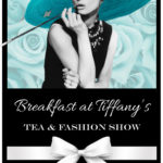 Tiffany Tea - 1