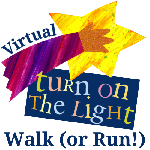 Virtual Walk logo