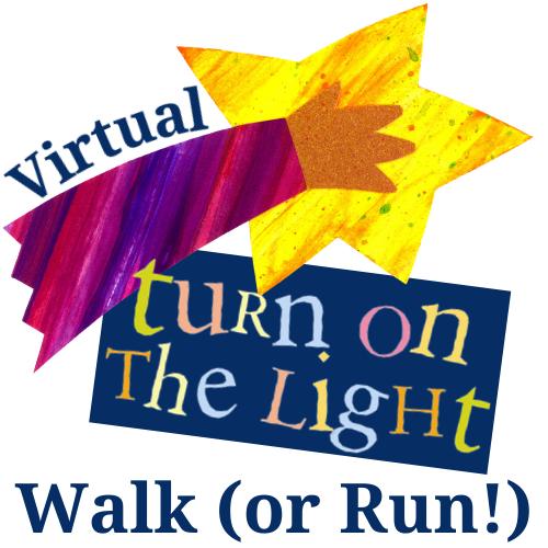 Virtual Walk logo