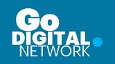 Logotipo Go Digital Network