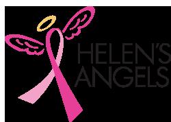Helen's Angels Logo