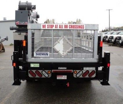 Signature Truck Systems, LLC