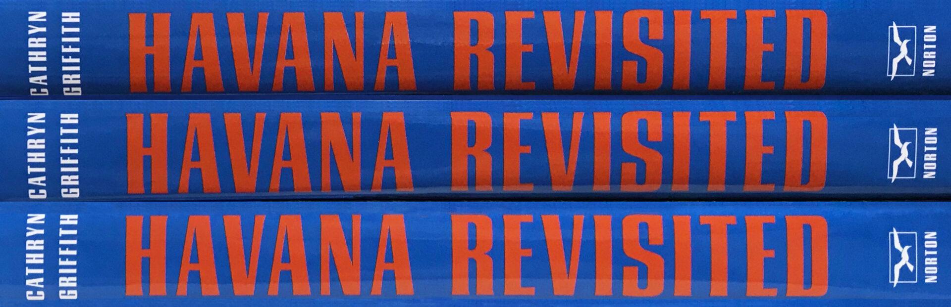 HR4 book spine