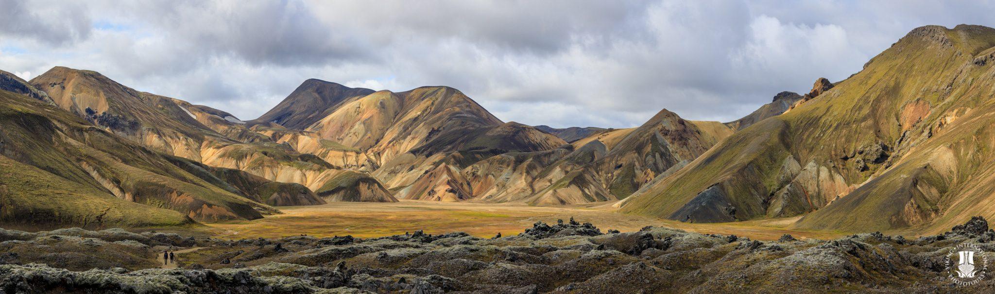 Landmannalauger Iceland