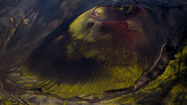 Highlands Iceland