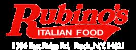Italian Food - Italian Market - Rubino's Italian Foods