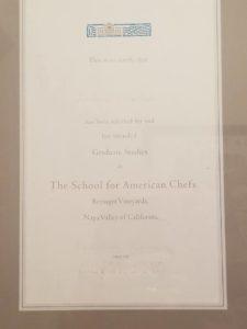 madeleine kamman school for american chefs