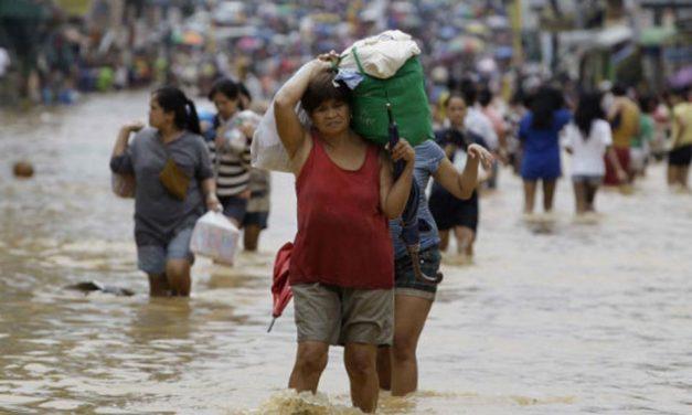 Responding to Haiyan