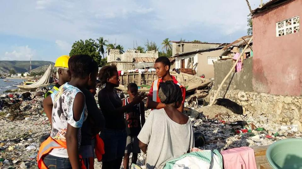 MercyWorks Team Leaves For Haiti