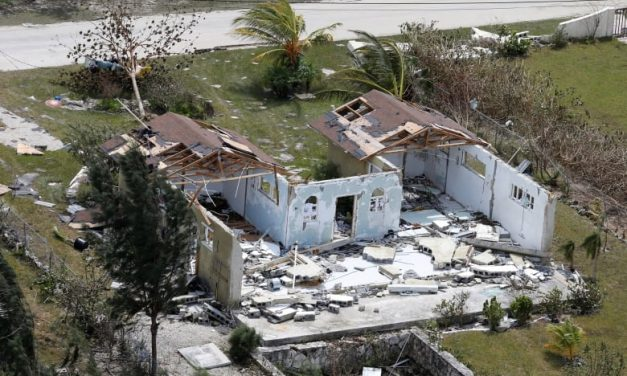 MercyWorks to Bring Help and Hope to the Bahamas