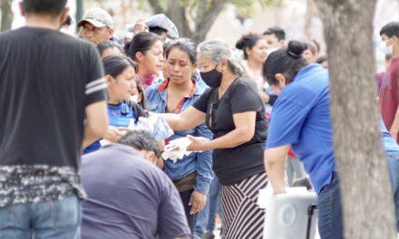 MERCYWORKS RESPONDS TO BORDER CRISIS