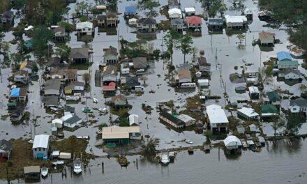 Care for Hurricane Ida Victims
