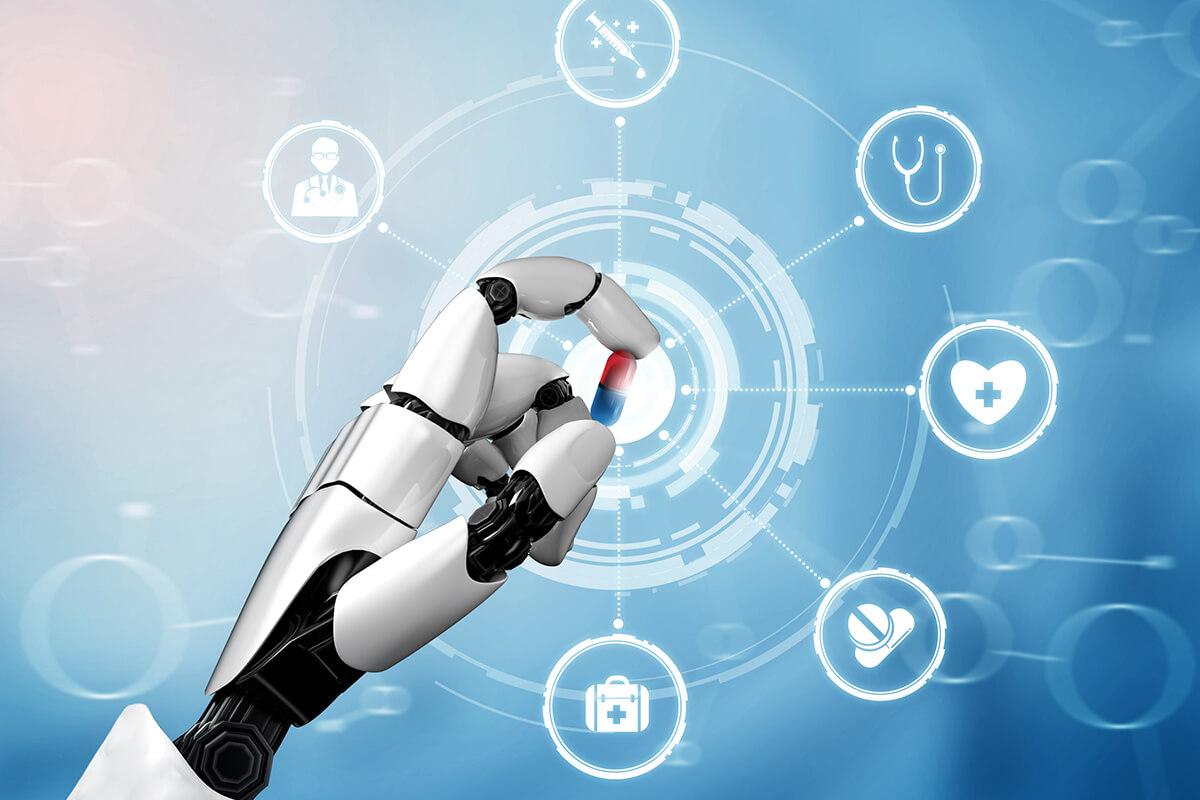 Advances In Using AI In Drug Development