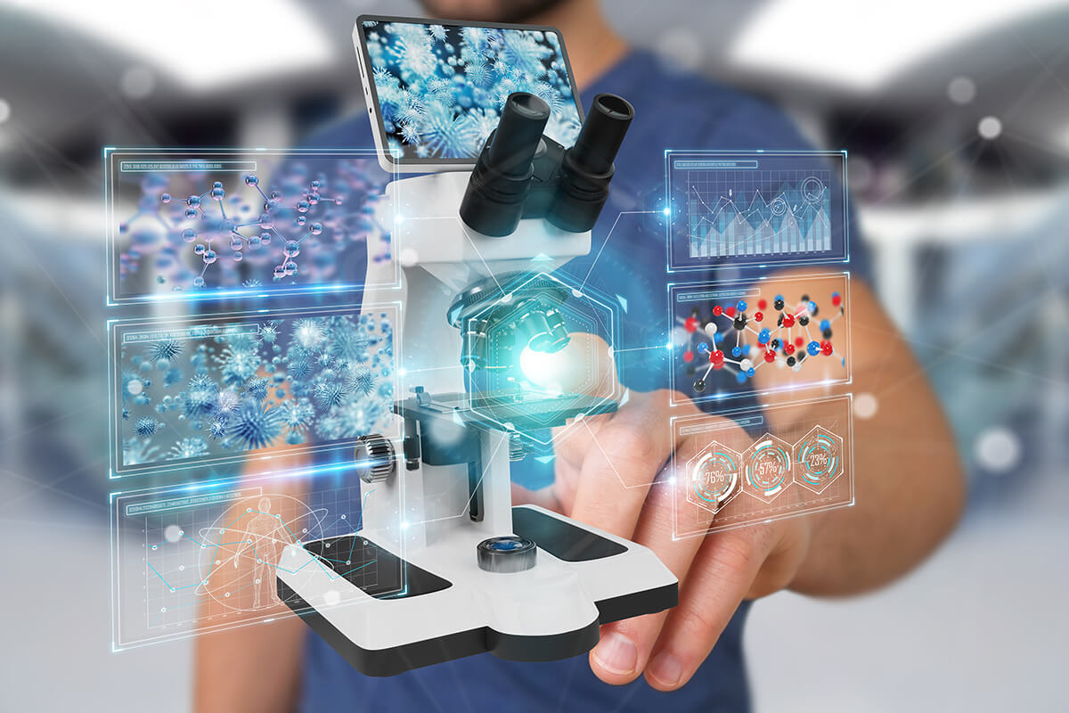 Artificial Intelligence Trends in Biotechnology