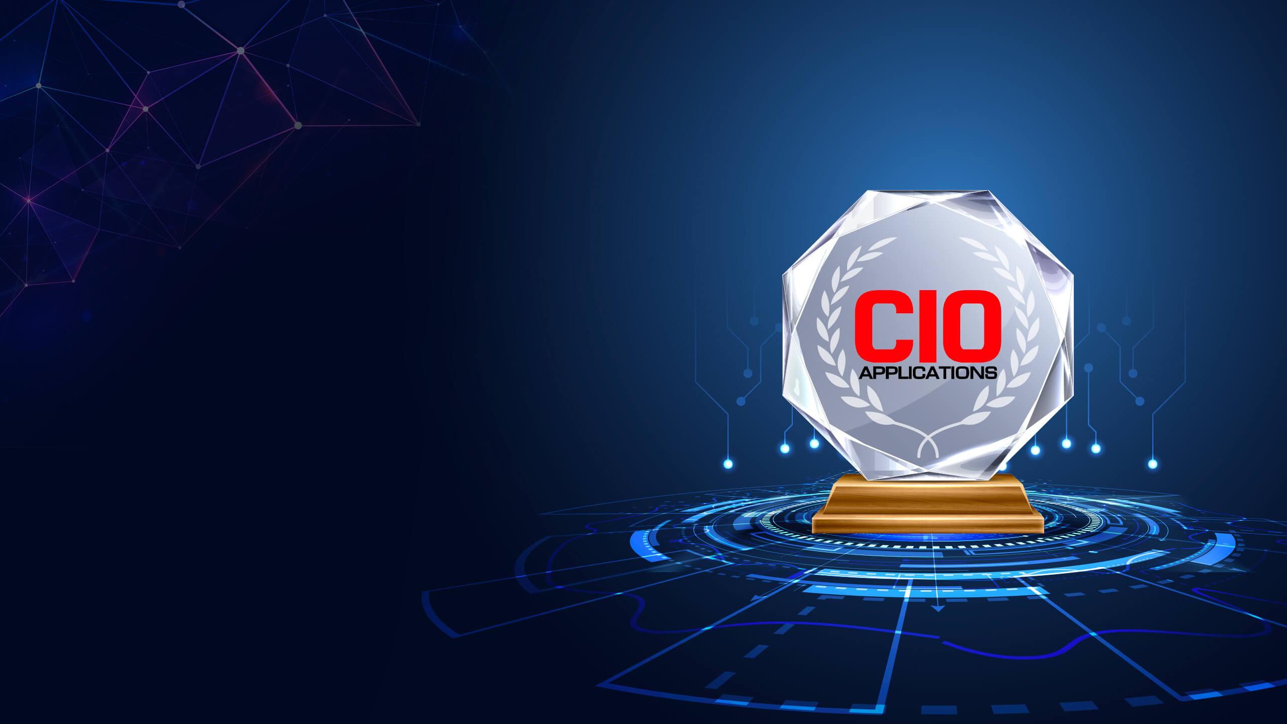 CIO Magazine Machine Learning Company of the Year 2021