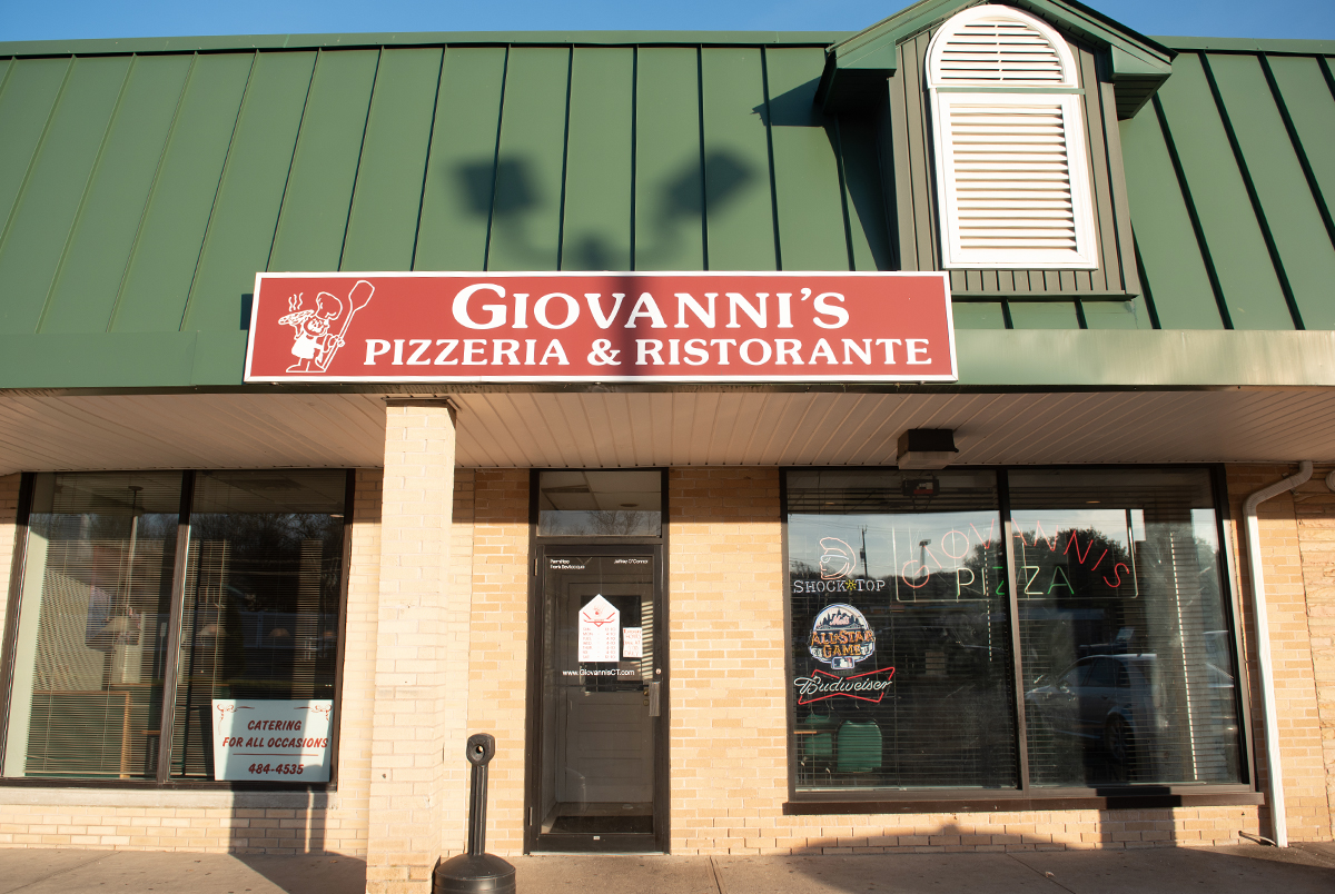 Giovanni's Pizzeria & Ristorante