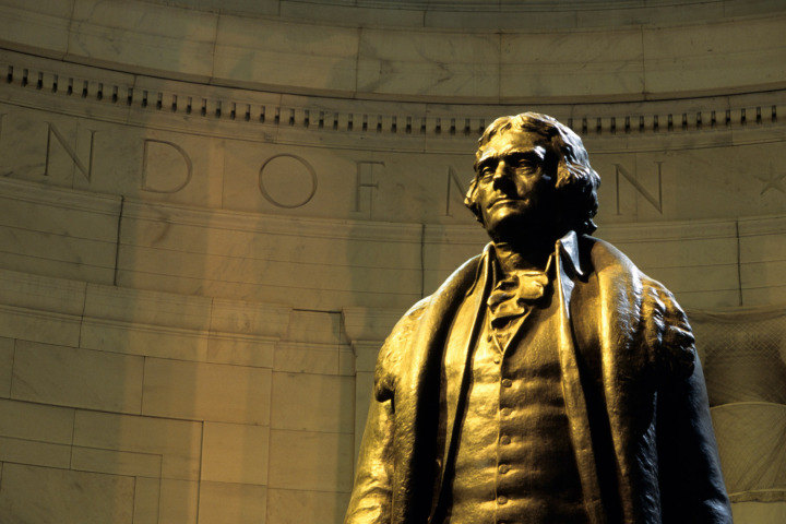 Can Liberty Survive the Marxist Purge?
