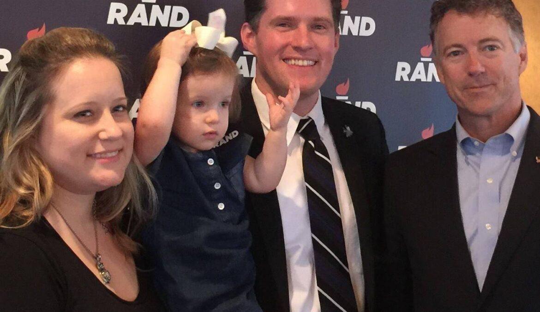 Sen. Rand Paul picks up endorsements from Pitts, Jones